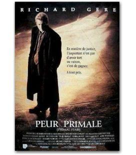 """Primal Fear - 47"""" x 63"""""""