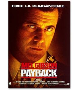 "Payback - 47"" x 63"""
