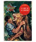 La forêt de la terreur : Star ciné cosmos N°45 - Juin 1963 - Ancien magazine français