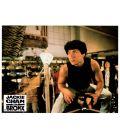 Jackie Chan dans le Bronx - Pochette de 10 photos d'exploitation