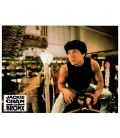 Rumble in the Bronx - Set of 10 French Lobby Card