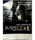 """Suspect - 47"""" x 63"""""""