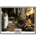Mountains of the Moon - Set of 12 French Lobby Card