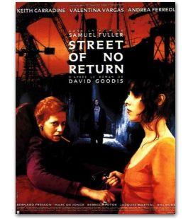 "Street of no return - 47"" x 63"""