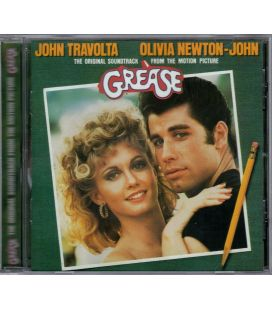 Grease - Trame sonore - CD