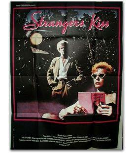 "Strangers Kiss - 47"" x 63"""