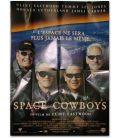 "Space cowboys - 47"" x 63"""
