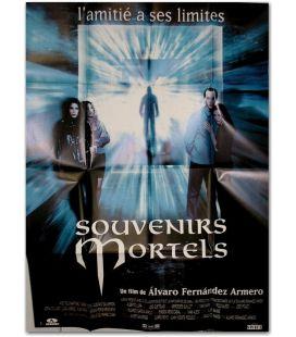 "Souvenirs mortels - 47"" x 63"""