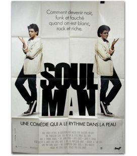 """Soul man - 47"""" x 63"""""""