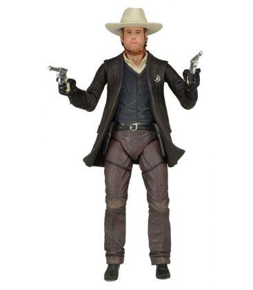 "The Lone Ranger - Figurine 7"" de John Reid"