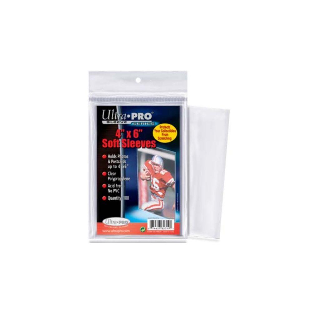 Pochettes De Protection Pour Cartes Postale Paquet De 100 Cin Ma Passion