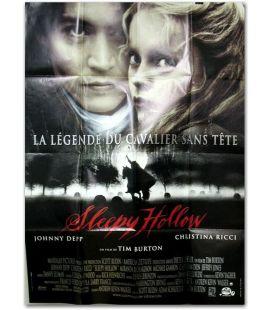"Sleepy Hollow - 47"" x 63"""