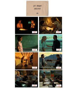 Un monde meilleur - Pochette de 8 photos d'exploitation originale