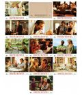 Patch Adams - Set of 12 Original French Lobby Card