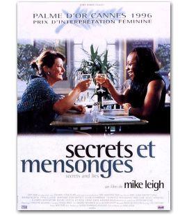 """Secrets & Lies - 47"""" x 63"""""""