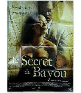 """Le Secret du bayou - 47"""" x 63"""""""