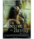 """Eve's Bayou - 47"""" x 63"""""""