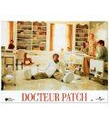 Patch Adams - Set of 12 Original French Lobby Card