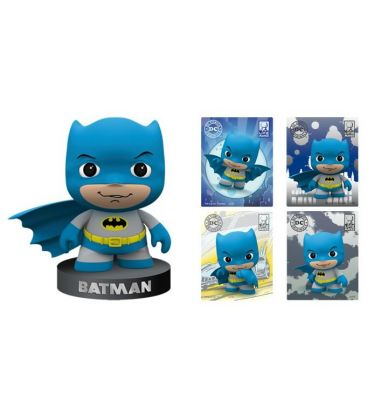 Batman - Figurine Little Mates de 2""