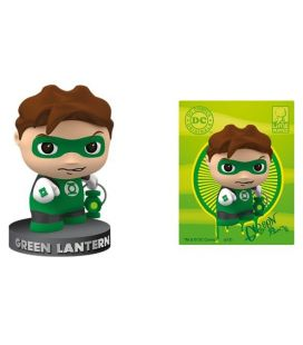 Green Lantern - Figurine Little Mates de 2""