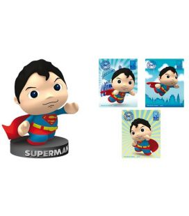 Superman - Figurine Little Mates de 2""