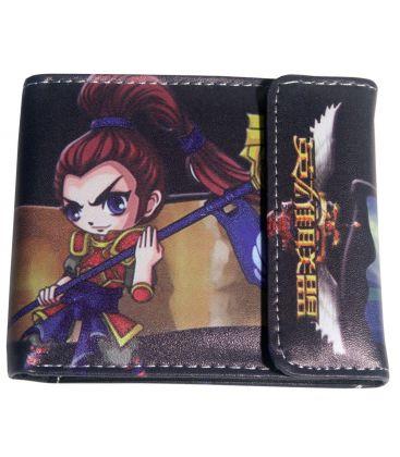 League of Legends - Wallet