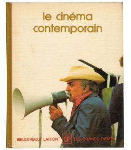 Le cinéma contemporain - Livre