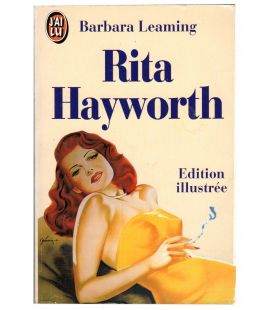 Rita Hayworth - Book