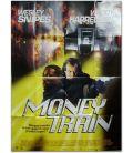 "Money train - 47"" x 63"""