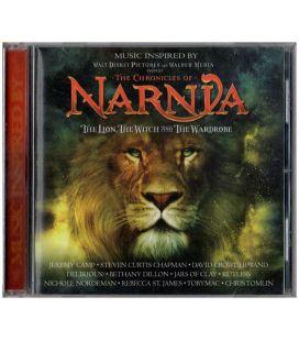 Le monde de Narnia - Trame sonore - CD