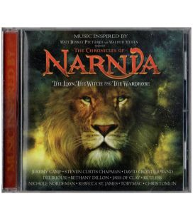 The Chronicles of Narnia - Soundtrack - CD