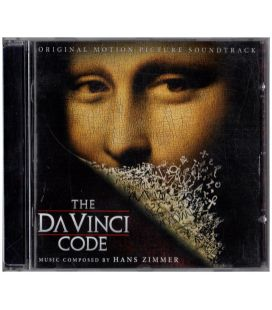 The Da Vinci Code - Soundtrack - CD