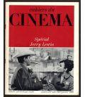 Cahiers du cinéma N°197 - Janvier 1968 - Magazine français avec Jerry Lewis