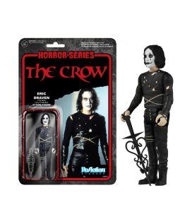 The Crow - Eric Draven - ReAction Retro Figure
