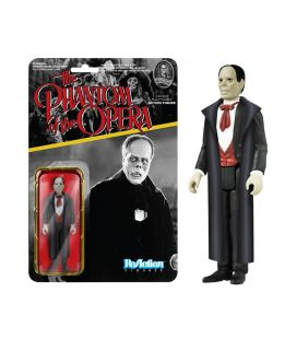 The Phantom of the Opera - ReAction Retro Figure