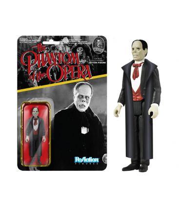 The Phantom of the Opera - ReAction Retro Figure