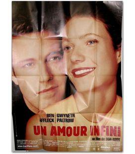 """Un amour infini - 47"""" x 63"""""""