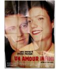 """Bounce - 47"""" x 63"""" - Large Original French Movie Poster"""
