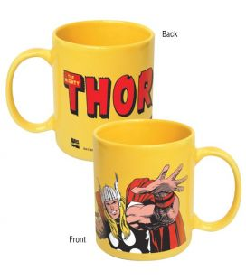 Thor - Ceramic Mug