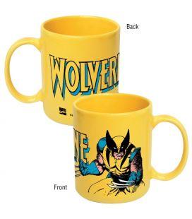Wolverine - Tasse en céramique