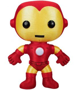Iron-Man - Peluche Plushie version comic