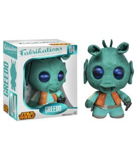 Star Wars - Greedo - Peluche Fabrikations