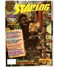 Starlog Magazine N°86 - September 1984 with Buckaroo Banzai