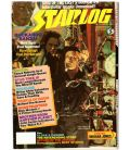 Starlog N°86 - Septembre 1984 - Ancien magazine américain avec Buckaroo Banzai