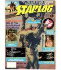 Starlog N°88 - Novembre 1984 - Ancien magazine américain avec Gremlins
