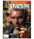 Starlog Magazine N°91 - February 1985 with Sting