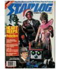 Starlog Magazine N°53 - December 1981 with Heartbeeps