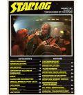 Starlog N°42 - Janvier 1981 - Ancien magazine américain avec Star Trek