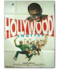 "Hollywood Shuffle - 47"" x 63"""