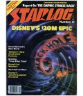 Starlog Magazine N°31 - February 1980 with The Black Hole